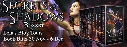Secrets & Shadows banner