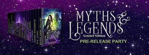 Myths & Legends facebook party