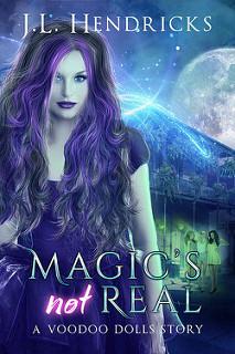 Magic's Not Real