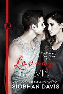 Loving Kalvin