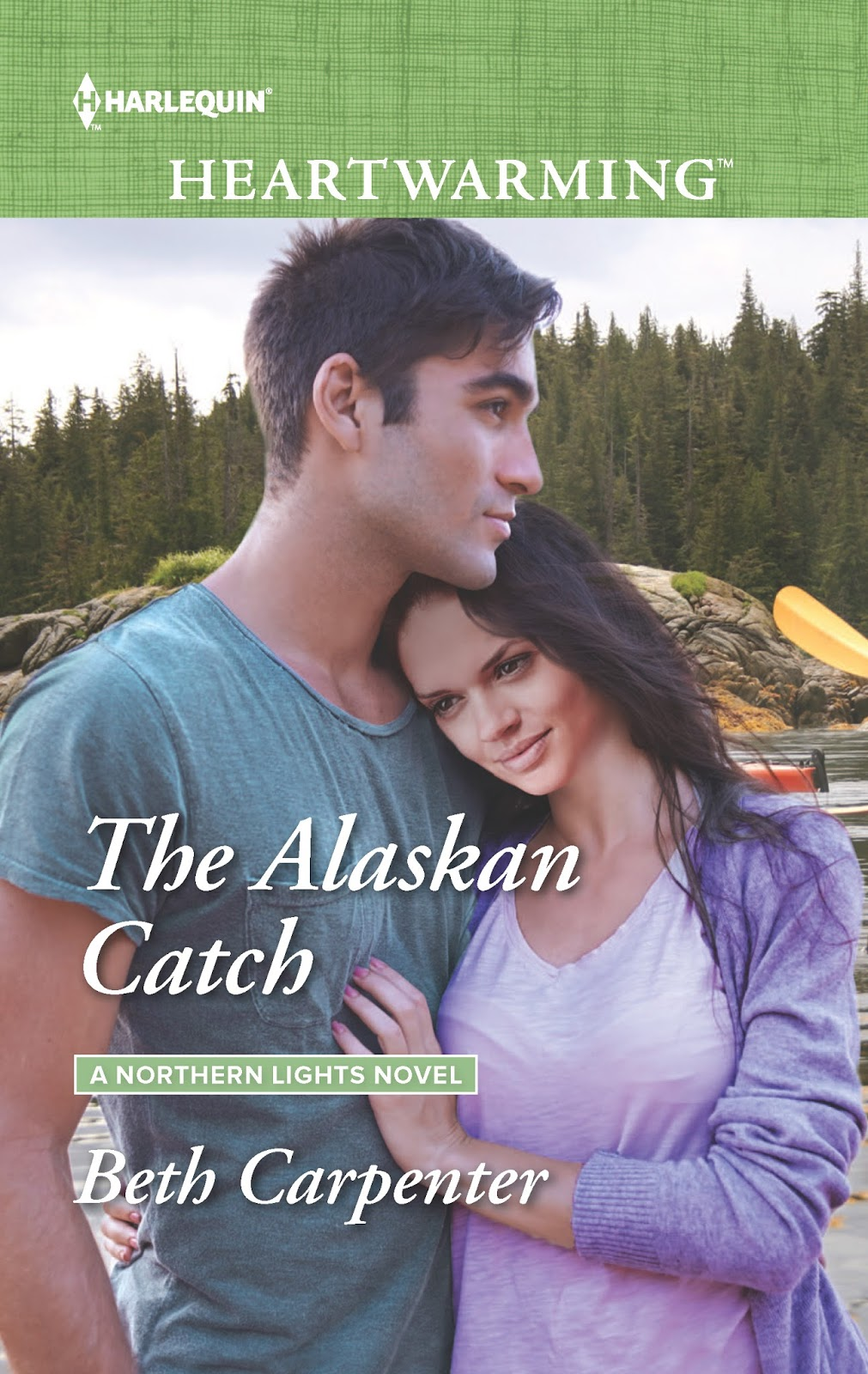 Book Tour The Alaskan Catch By Beth Carpenter With